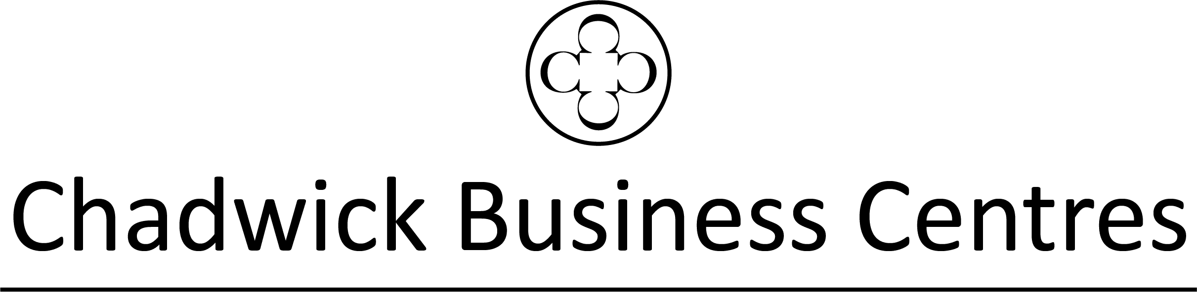 EMPIRE logo footer